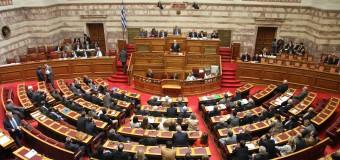Η ισότητα όλων απέναντι στο νόμο απαιτεί την αλλαγή του νόμου περί ευθύνης υπουργών.