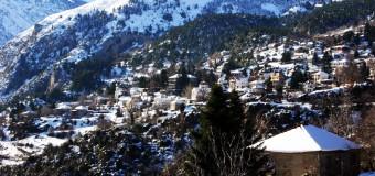 Ελλάδα: Προορισμός και για χειμερινό τουρισμό;