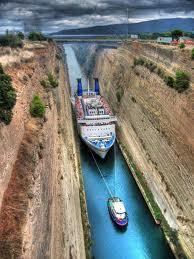 Επανεξέταση μισθολογικών αμοιβών και εργασιακής ιδιότητας ναυτικών Διώρυγας Κορίνθου (ΑΕΔΙΚ)