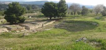Ερώτηση για την διαμόρφωση διευρυμένου και πιο ευέλικτου ωραρίου λειτουργίας των αρχαιολογικών χώρων