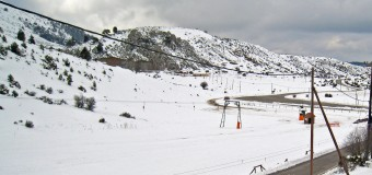 Διαμόρφωση στρατηγικής για τον χειμερινό τουρισμό
