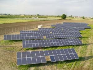 fotovoltaiko parko