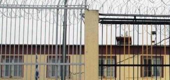Ερώτηση για τις φυλακές στον Άγιο Ιωάννη