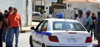Παραχώρηση 6ου Συντάγματος Πεζικού και Πεδίου Βολής Κορίνθου στο Δήμο Κορινθίων