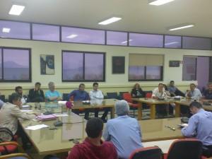Συμμετοχή στο Δημοτικό Συμβούλιο του Δήμου Σικυωνίων