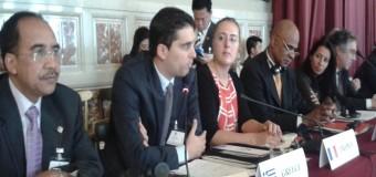 Το Ελληνικό Κοινοβούλιο στην 8η διακοινοβουλευτική συνάντηση Ασίας – Ευρώπης εκπροσώπησε ο Χρίστος Δήμας