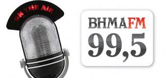Συνέντευξη στον Ρ/Σ ΒΗΜΑ FM 99,5 και στους δημοσιογράφους Αργύρη Παπαστάθη και  Μπάμπη Παπαπαναγιώτου