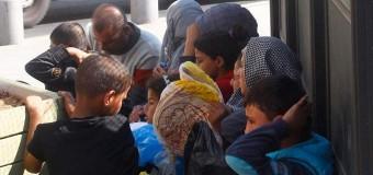 Ανάγκη ύπαρξης εναλλακτικού σχεδίου για το μεταναστευτικό
