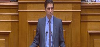 (VIDEO) Συζήτηση στη Βουλή για τα ζητήματα φορολογικής διοίκησης