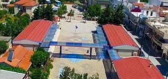 ΑΝΑΦΟΡΑ | Καθαριότητα 3ου Ολοήμερου Σχολείου Ξυλοκάστρου