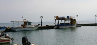 ΕΡΩΤΗΣΗ   Πορεία υλοποίησης του νέου Επιχειρησιακού Προγράμματος Αλιείας και Θάλασσας (ΕΠΑλΘ) 2014-2020.