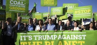 ΑΡΘΡΟ   Η Συμφωνία για το Κλίμα είναι ζωντανή.