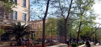 ΕΡΩΤΗΣΗ   Κραυγή αγωνίας για το Κέντρο της Αθήνας