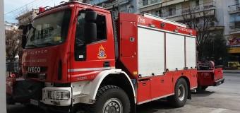 ΕΡΩΤΗΣΗ   Ετοιμότητα Πυροσβεστικής Υπηρεσίας για τη νέα αντιπυρική περίοδο