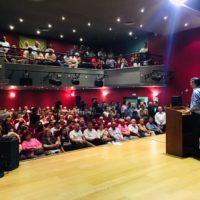 Εκλογές 2019 | Εντυπωσιακή συγκέντρωση στην Κόρινθο