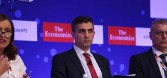 ΟΜΙΛΙΑ | Δουλεύουμε για να γίνει η Ελλάδα κόμβος Έρευνας και Καινοτομίας