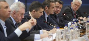 ΟΜΙΛΙΑ | H Έρευνα και η Καινοτομία αποτελούν κεντρικό άξονα της πολιτικής της Κυβέρνησης